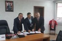 Milli Eğitim Müdürlüğü İle TÜGVA İş Birliği Protokolü İmzaladı