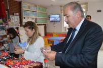 Niksar'da Okul Kantinleri Ve Yemekhaneleri Denetlendi