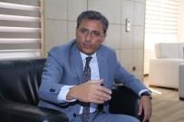 KAÇAK YAPI - Akdeniz Belediyesi, Kentsel Dönüşüm İçin İlk Adımı Attı