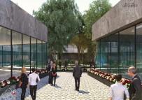 PANORAMA - Panorama Müzesi İçin İlk Kazma Vuruldu