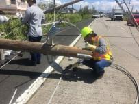 PORTO - Porto Riko 1 Haftadır Elektriksiz