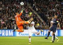 DANI ALVES - PSG'den Bayern Münih'e Farklı Tarife