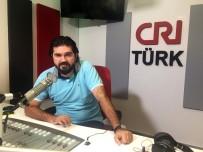 VATANSEVER - Rasim Ozan Kütahyalı radyo programına başladı