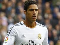 İSPANYA KRAL KUPASI - Real Madrid, Varane İle Sözleşme Yeniledi