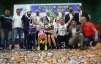 RECEP ALTEPE - Şampiyonlar Arenaya Çıkıyor