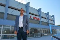 HORTUM FELAKETİ - Söke Yenilenen Kapalı Spor Salonuna Kavuşuyor