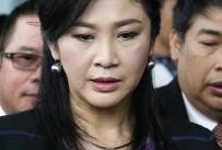 CUNTA - Tayland'ın Devrik Başbakanı Shinawatra'ya 5 Yıl Hapis Cezası