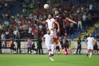 NURULLAH KAYA - TFF 2. Lig Açıklaması Mersin İdmanyurdu Açıklaması 0 - Hatayspor Açıklaması 3