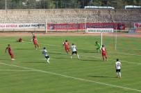 MURAT ERDOĞAN - TFF 2. Lig Açıklaması Niğde Belediyespor Açıklaması 3 - Altayspor Açıklaması 0
