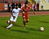 AHMET OĞUZ - TFF 3. Lig Açıklaması Dardanelspor Açıklaması 2 - Kozan Belediyespor Açıklaması 0