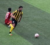 BURAK ÖZCAN - TFF 3. Lig Açıklaması Tekirdağspor Açıklaması 1 - Çorum Belediyespor 3