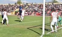 UŞAKSPOR - TFF 3. Lig Açıklaması UTAŞ Uşakspor Açıklaması 3 - Elaziz Belediyespor Açıklaması 0