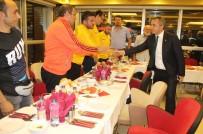 DENIZ PIŞKIN - Tosya'da Spor Kurulu İlk Toplantısını Yaptı