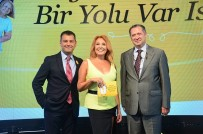 NERGİS KUMBASAR - Tüm Türkiye Kadınlar İçin Kitap Yazıyor