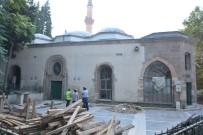 ULU CAMİİ - Vali Demir; 'Büyük İllerde Bile Bu Kadar Zengin Tarihi Yapı, Tarihi Eser Yok'