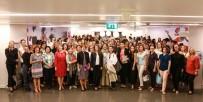 ESNEK ÇALIŞMA - Vodafone Ve Yenidenbiz, İş Yaşamına Dönmek İsteyen Kadınlarla Bir Araya Geldi