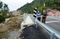 Yeni Köprüde Yaya Çilesi