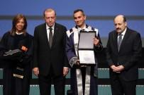 DOKTORA TEZİ - YÖK'ten Adnan Menderes Üniversitesine Üstün Başarı Ödülü