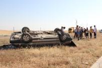 3 Yaşındaki İkizleri Kaza Ayırdı