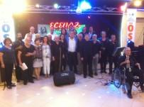 YEŞILÇAY - 50 Yıl Sonra Bir Araya Gelerek Konser Verdiler