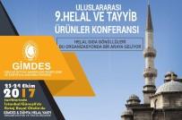 BİLİM ADAMI - 9'Uncu Helal Ve Tayyib Ürünler Zirvesine Kısa Süre Kaldı