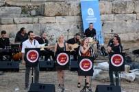 HABABAM SıNıFı - ABBO'dan Perge Antik Kenti'nde Muhteşem Konser