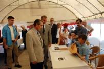 ADIYAMAN VALİLİĞİ - Adıyaman'da 'Öğrenme Şenlikleri' Düzenlendi