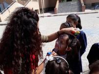 ÇOCUK OYUNLARI - Ağrı'da 'Mobil Gençlik Merkezi Projesi'