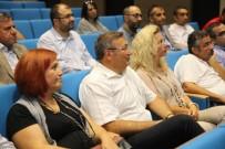 MÜSTAKİL SANAYİCİ VE İŞ ADAMLARI DERNEĞİ - AGÜ'de Kariyer Danışmanlığı Eğitimi