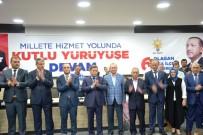 DİVAN BAŞKANLIĞI - AK Parti Biga İlçe Kongresi