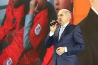 BAŞKAN ADAYI - AK Parti'nin İBB Başkan Adayı Mevlüt Uysal Konuştu