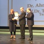 DOKTORA TEZİ - Akademik Başarı En İyi Doktora Tezi Ödülünü Getirdi