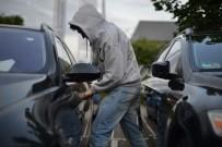MÜNİH - Almanya'da 18 Bin 227 Araç Çalındı