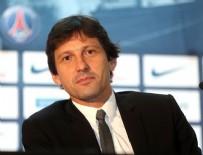 İMZA TÖRENİ - Antalyaspor Teknik Direktör Leonardo ile anlaştı