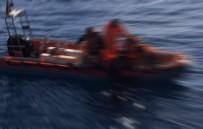 BENGAL - Arakanlı Müslümanları Taşıyan Tekne Battı Açıklaması 13 Ölü