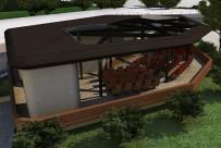 KONSEPT - Aslantepe Höyüğü Projesi Onaylandı