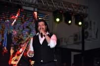 AHMET ŞAFAK - Atilla Yılmaz Ve Ahmet Şafak Konserine Büyük İlgi