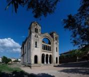 AYA YORGI - Aya Yorgi Müze Olarak Restore Edilecek