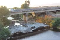 BÜYÜK MENDERES NEHRI - Aydın Tarımında Tehlike Çanları Çalmaya Başladı