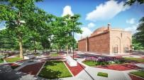 SINAN PAŞA - Baba Sultan Parkı'nda Büyük Dönüşüm Başladı