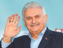 Başbakan Yıldırım: Türkiye'ye düşmanlık edenler on kere düşünsün