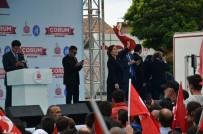 Başbakan Yıldırım Açıklaması 'Bunu Yapanlar En Büyük İhaneti Kendi Vatandaşlarına Yaptılar'