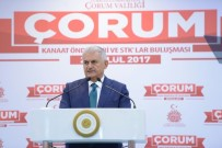 Başbakan Yıldırım Açıklaması 'Gaza Gelmeyin'