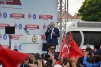 Başbakan Yıldırım Açıklaması 'Türkiye'ye Düşmanlık Edenler De 10 Kere Düşünsün'