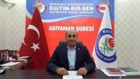 EK YERLEŞTİRME - Başkan Deniz'den Üniversite Sınav Sistemine Eleştiri