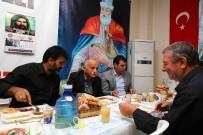 CEMEVI - Başkan Karabağ, Alevi Vatandaşlarla Oruç Açtı