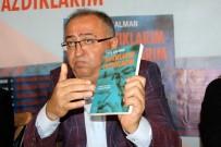 VEFA SALMAN - Başkan Salman, Yazdığı Kitabın Gelirini Vakfa Bağışladı