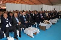 AHMET ÇıNAR - 'Batı Karadeniz Gıda Tarım Ve Hayvancılık Fuarı' Açıldı