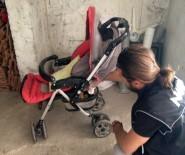 BEBEK ARABASI - Bebek Arabasında Uyuşturucu Ticareti