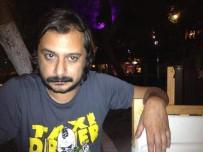 GÜVENLİK SİSTEMİ - Behzat Ç.'Nin Yazarından Sosyal Medyada Kaza İtirafı